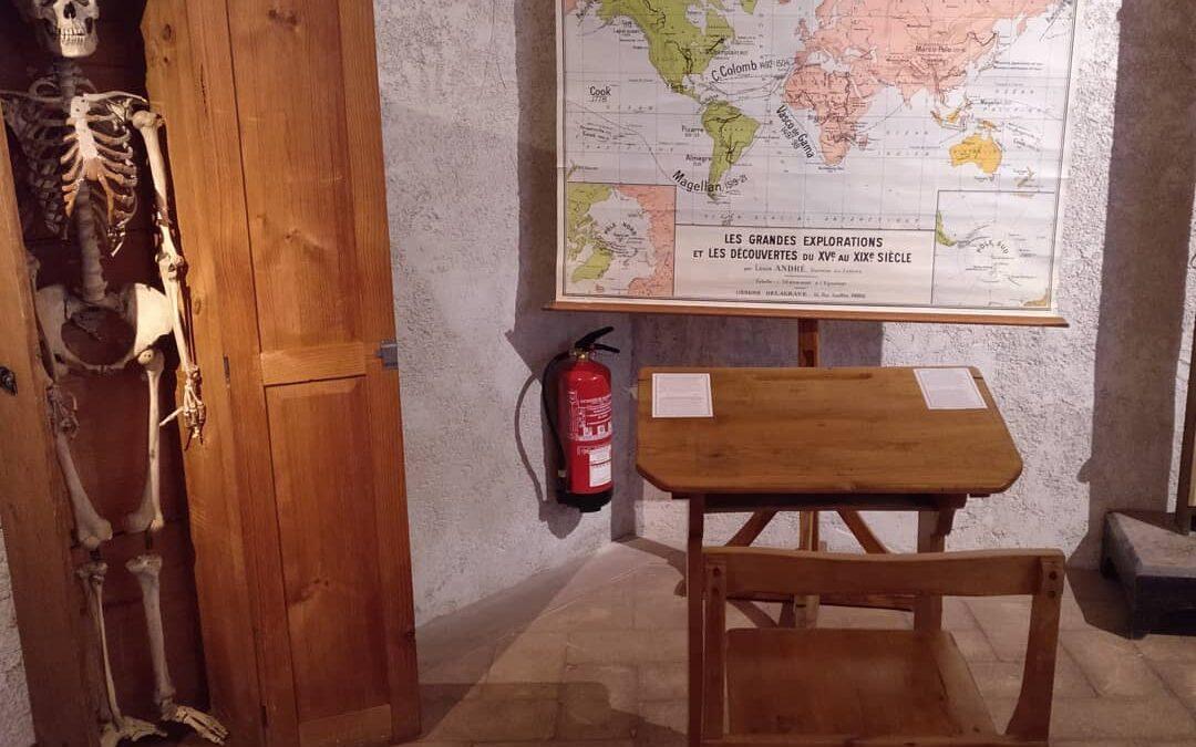 Exposición 175 Aniversario – IES Plaza de la Cruz