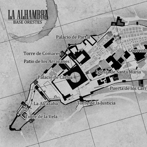 Ilustración en Pamplona - Protocolo 66