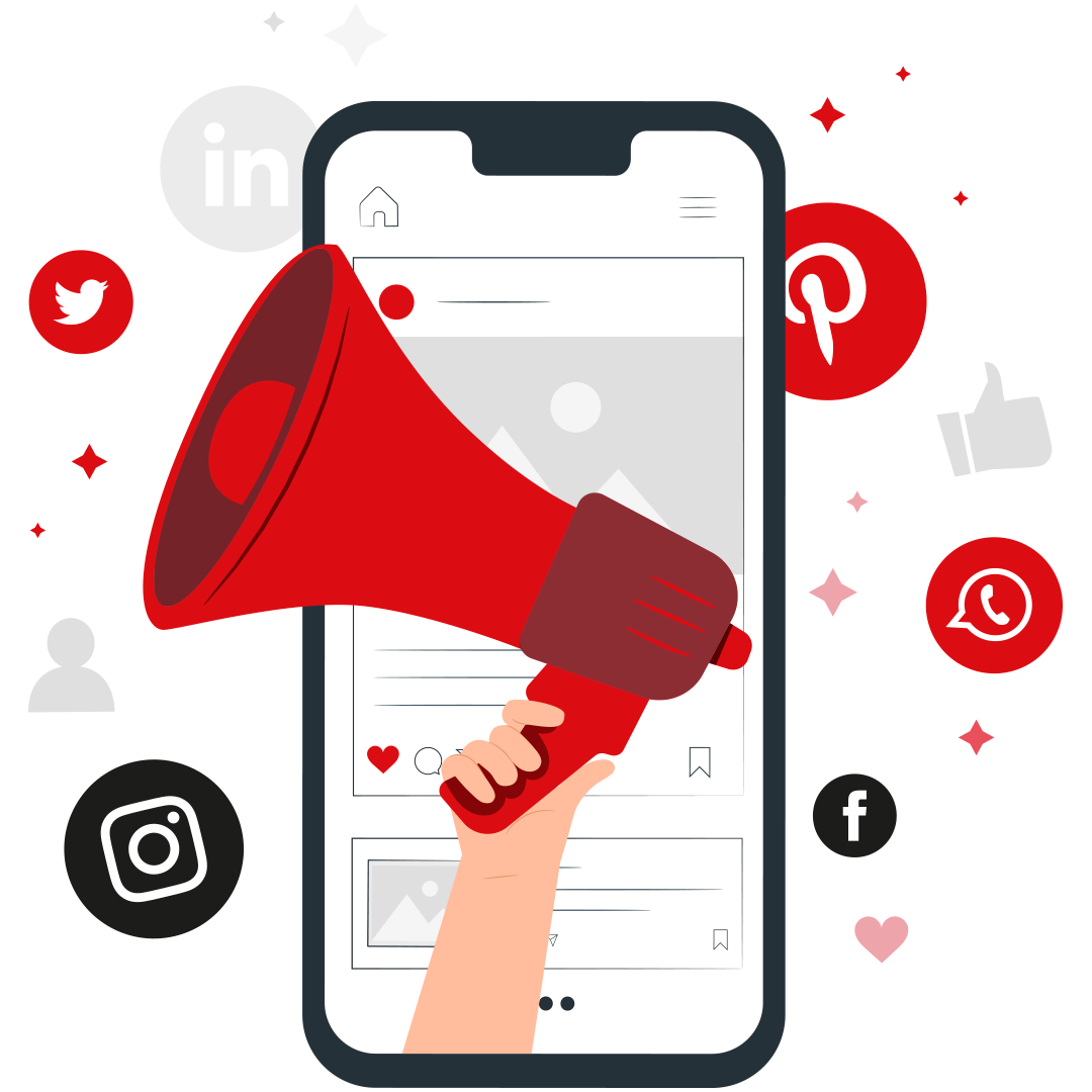 Mantenimiento de Redes Sociales RRSS en Pamplona - Protocolo 66